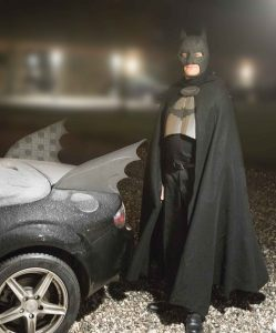 Ole Mikael Batmann
