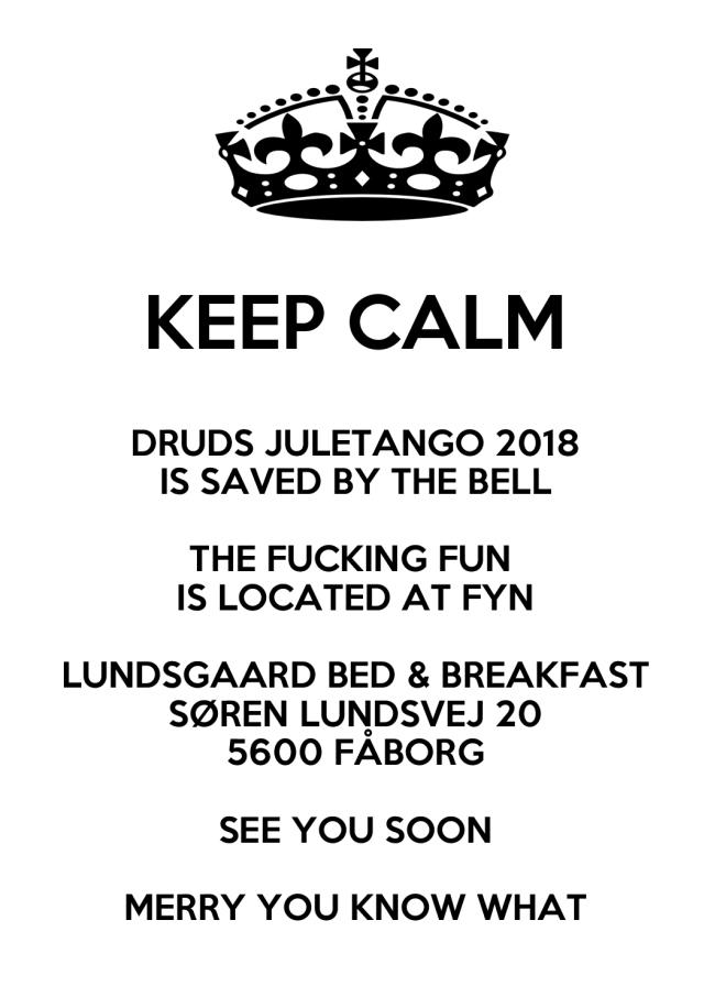 keep calm juletango adr fyn